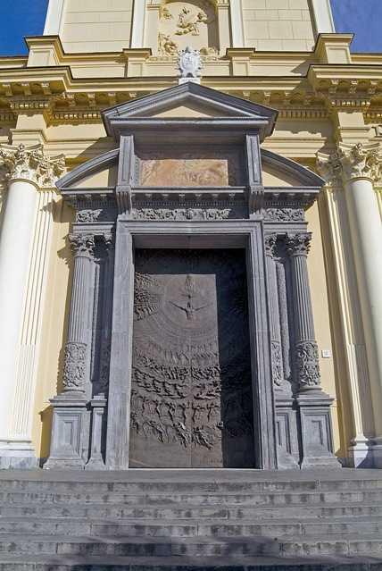Basilica Di S Michele Piano Di Sorrento
